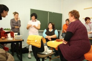 Workshop Deutsch für Ausländer, Einbürgerung Jena